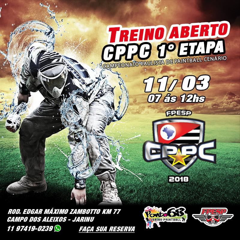 CPPC-2018-TREINO