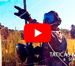 Video Ponto 68 Jarinu Paintball