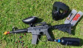 Replica M16